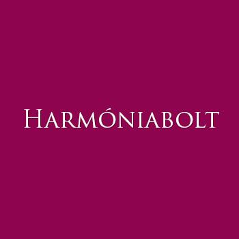 Harmóniabolt webáruház