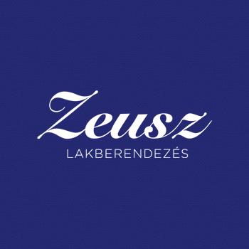 Zeusz Lakberendezés
