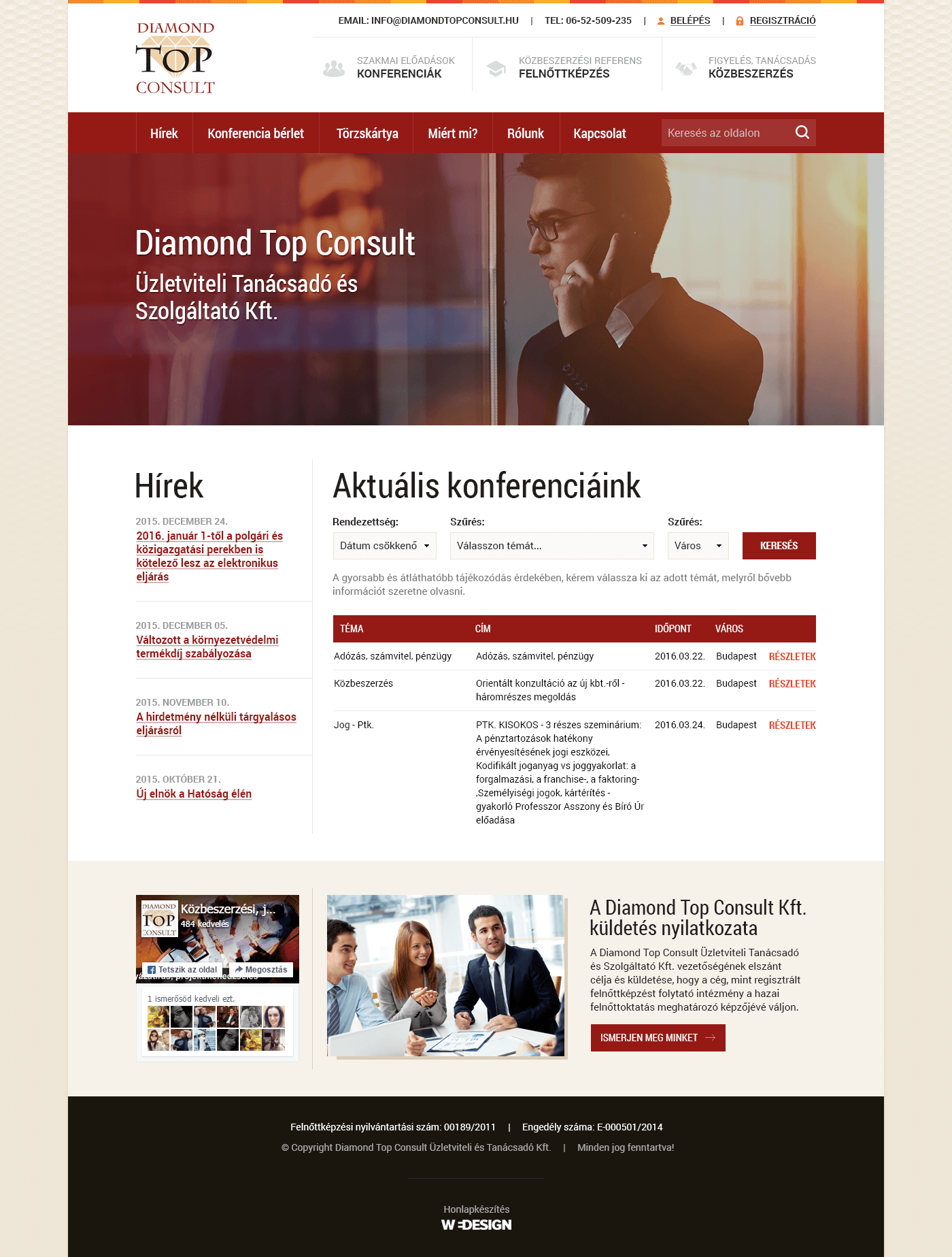 Diamond Top Consult